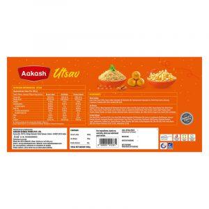 Aakash Utsav Gift Pack 650 g