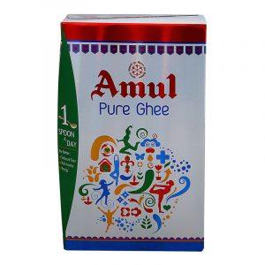 Amul Pure Ghee , 1L