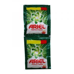 Ariel Detergent Powder 12 N (60 g Each)
