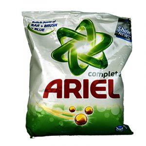 Ariel Detergent Powder Complete, 1 kg