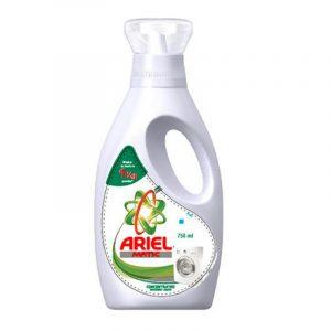 Ariel Liquid Detergent 1 L