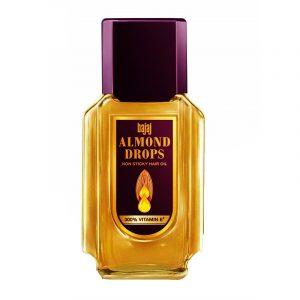 Bajaj Almond Hair Oil 100 m
