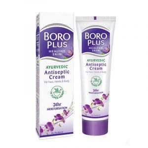 Boro Plus Antiseptic Cream 120 ml