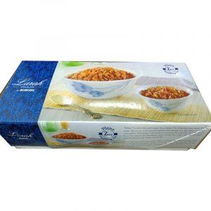 Borosil Pudding Set 7 N