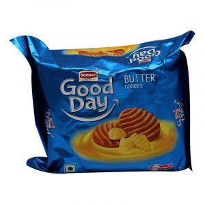 Britannia Good Day Butter Biscuits 150 g