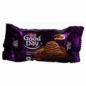 Britannia Good day Chocochip Cookies 44 g
