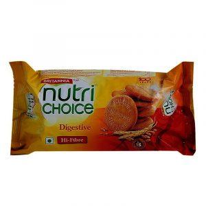 Britannia Health & Marie Digestive Biscuits 100 g