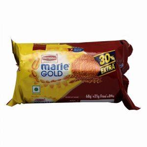 Britannia Mariegold Biscuit 89 g
