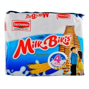 Britannia Milk Bikis 200 g