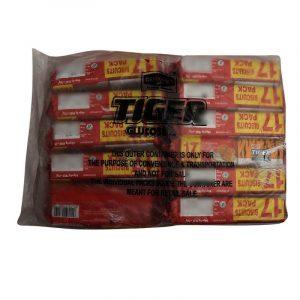 Britannia Tiger Glucose Biscuits 24 N (Rs.5 Each)