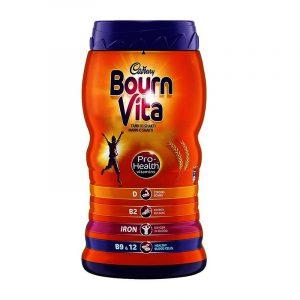 Cadbury Bournvita Chocolate Health Drink 1 kg