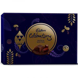 Cadbury Celebration Gift Pack 286.3 g