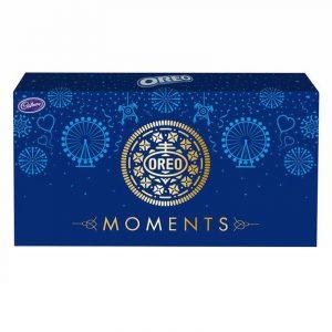Cadbury Oreo Gift Pack 600 g