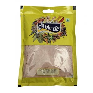 Chuk-de Black Salt 200 g