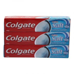 Colgate Active Salt Toothpaste 100 g