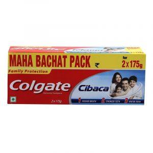 Colgate Cibaca Toothpaste 175 g