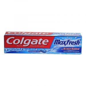 Colgate Max Fresh Blue Toothpaste 150 g