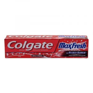 Colgate Max Fresh Red Toothpaste 150 g