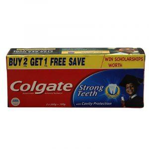 Colgate Toothpaste 500 g