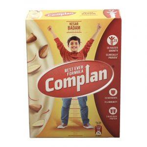 Complan Kesar Badam Refill, 200 g
