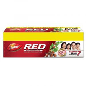 Dabur Red Toothpaste 300 g