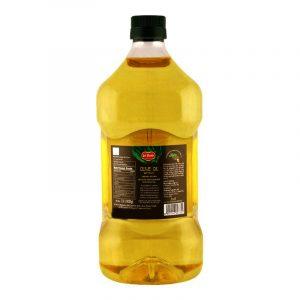 Del Monte Extra Light Olive Oil Jar, 2 L