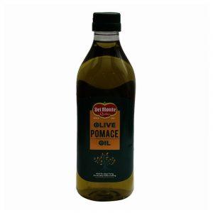 Del Monte Olive Oil Pomace, 1 L