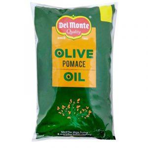 Delmonte Olive Pomace Oil 1L
