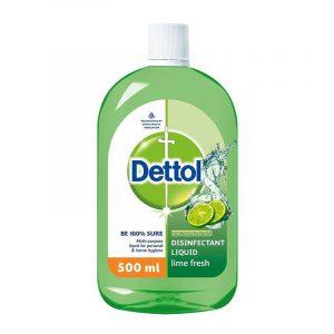 Dettol Hygiene Liquid 500 ml