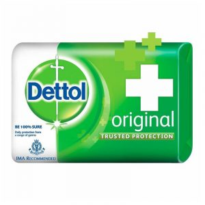 Dettol Original Soap 45 g