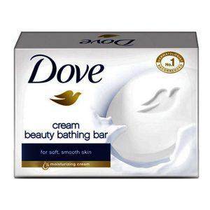 Dove Moisturizing Cream Soap 50 g