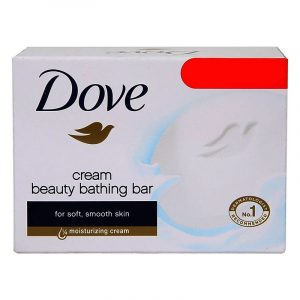 Dove Moisturizing Cream Soap 75 g