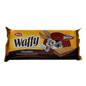 Dukes Chocolate Waffy 75 g