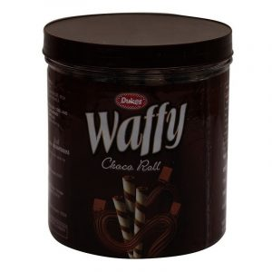 Dukes Chocolate Waffy Roll 250 g