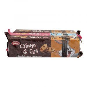 Dukes Cream Biscuits Combi, 450 g