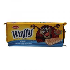 Dukes Vanilla Waffy 75 g