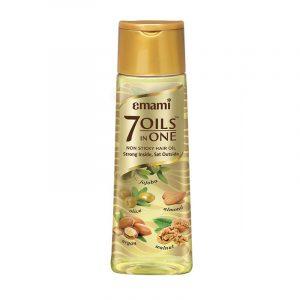 Emami 7 Oils In One Hair Oil 100 ml