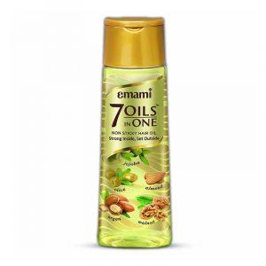 Emami 7 Oils In One Hair Oil 500 ml
