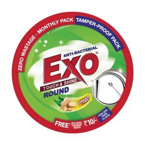 Exo Dish Shine Tub 500 g