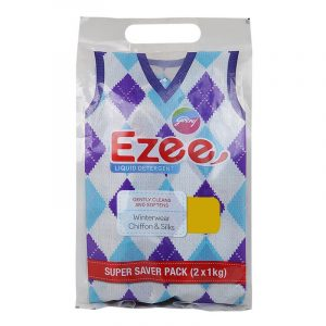Ezee Liquid Detergent 2 kg