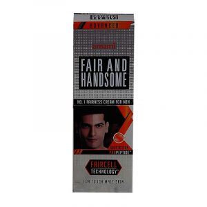 Fair And Handsome Fairness Cream 30 g