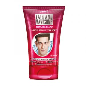 Fair And Handsome Face Wash 100 g
