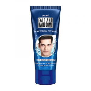 Fair And Handsome Men's Face Wash 50 g