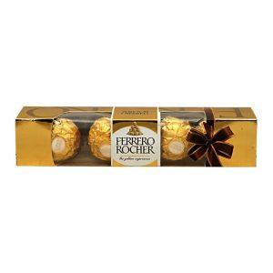 Ferrero Rocher Chocolate T – 4, 62.5 g