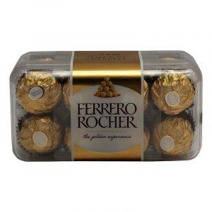 Ferrero Rocher T – 16 Chocolate 200 g