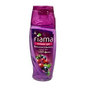 Fiama Di Wills Blackcurrant And Bearberry Shower Gel 250 ml