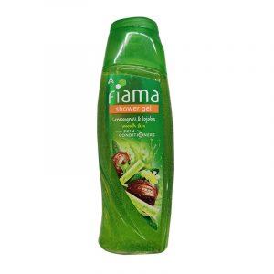 Fiama Di Wills Lemongrass And Jojoba Shower Gel 250 ml