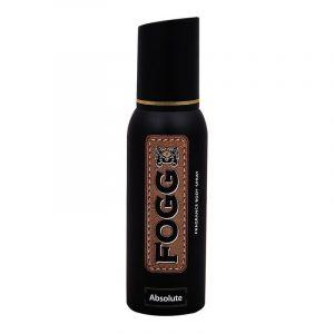 Fogg Absolute Deo Spray 120 ml