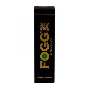 Fogg Body Spray Men Fresh Oriental, 120 ml