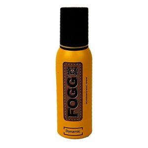 Fogg Dynamic Deo Spray 120 ml